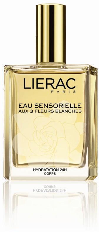 Lierac Eau Sensoriel Aux 3 Fleurs 100ml