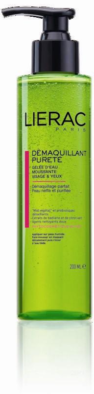 Lierac Desmaquilhante Purete 200 ml