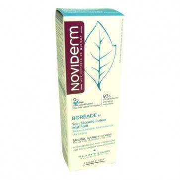 Boreade M Cuidado Matizante 30 ml