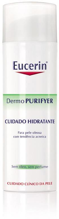 Eucerin Dermopurifyer 50 ml