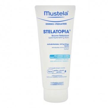 Mustela Stelatopia Bálsamo 200 ml