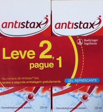Antistax Creme Massagem 125 ml