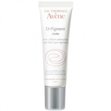 Avene D-Pigment Creme Suave 30 ml