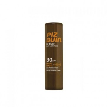 Piz Buin In Sun Stick Labial FPS 30 4,9g