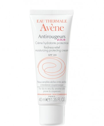 Avene Antirougeurs Creme Dia 40 ml