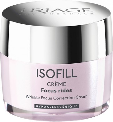 Uriage Isofill Creme 50 ml