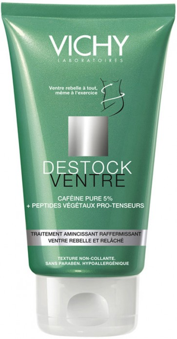 Vichy Destock Ventre 150 ml