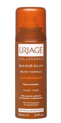 Uriage Bariesun Autobronzeador 125 ml