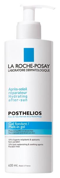 Roche Posay Posthelios Gel 400 ml