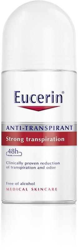 Eucerin Anti Transpirante 48h 50 ml