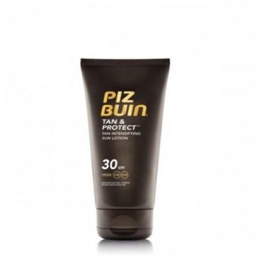 Piz Buin Tan & Protect Loção FPS 30 150 ml