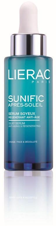 Lierac Sunific Sérum Após Sol 30 ml