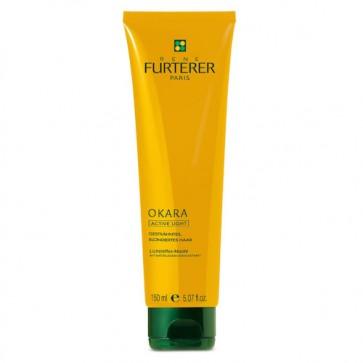 Rene Furterer Okara Máscara Madeixas 150 ml