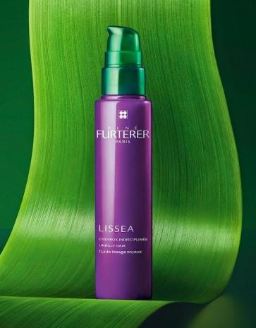 Rene Furterer Lissea Fluído Alisante 125 ml