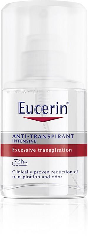 Eucerin Anti Transpirante 72h 50 ml