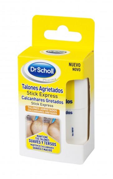Dr. Scholl Stick Calcanhares Gretados 21 g