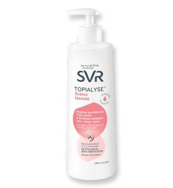 SVR Topialyse Creme Lavante 500 ml