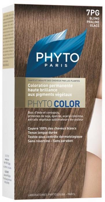 Phyto Phytocolor 7PG - Loiro Praline