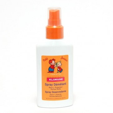 Klorane Petit Júnior Spray Desembaraçador 150 ml