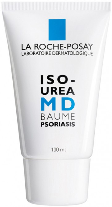 Roche Posay Iso Urea Bálsamo Md Psoriase 100 ml
