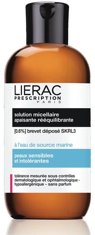 Lierac Prescription Solução Micelar 200 ml
