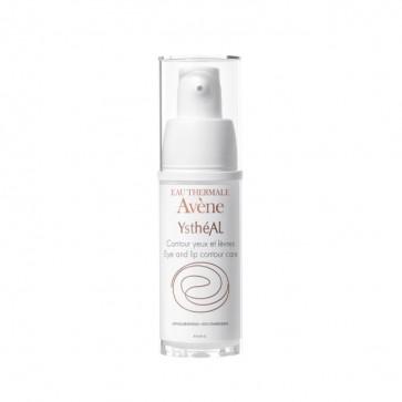 Avene Ystheal+ Creme Contorno de Olhos e Lábios 15 ml