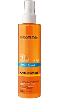 Roche Posay Anthelios FPS 50+ Óleo Corpo 200 ml