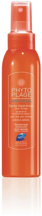 Phyto Spray Reparador Pós Sol Phytoplage 100 ml