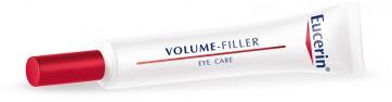 Eucerin Volume Filler Creme Contorno de Olhos FPS 15 15 ml