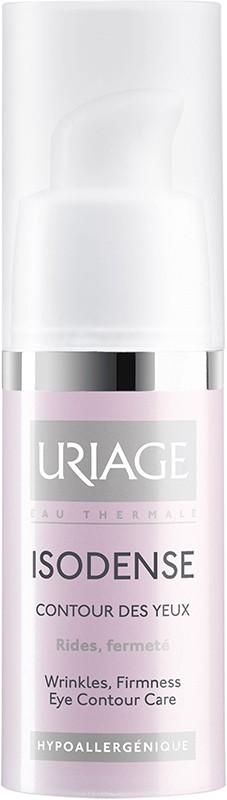Uriage Isodense Creme Contorno de Olhos 15 ml