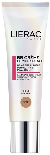 Lierac Creme BB Luminescence Dourado 30 ml