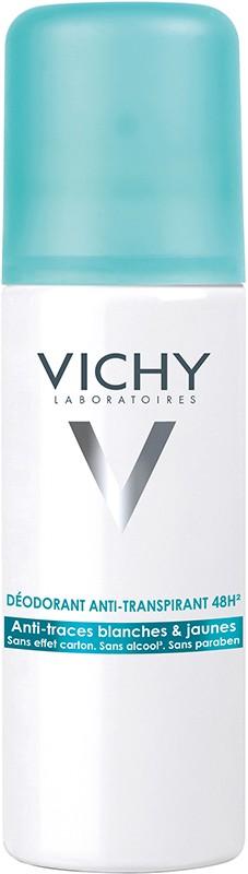 Vichy Desodorizante Anti-Manchas Spray 125 ml