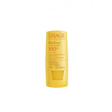 Uriage Bariesun Stick Invisível Largo FPS50+ 8g