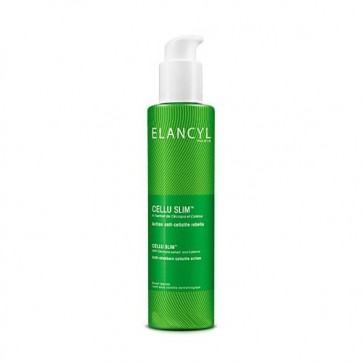 Elancyl Adelgaçante Cellu Slim Ventre Liso 150ml