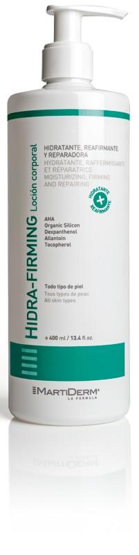 Martiderm Hidra Firming Loção Corporal 400 ml