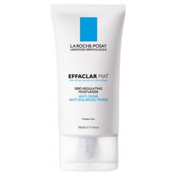 Roche Posay Effaclar MAT 40 ml + Oferta Gel 200 ml