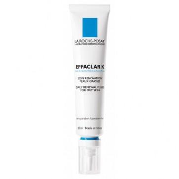 Roche Posay Effaclar K 30 ml + Oferta Gel 200 ml