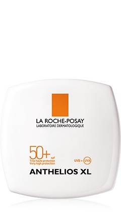 Roche Posay Anthelios FPS 50+ Creme Compacto Cor 01 - Bege Sable