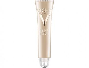 Vichy Teint Ideal Roll On Iluminador Anti-Olheiras Sem Cor 8 ml