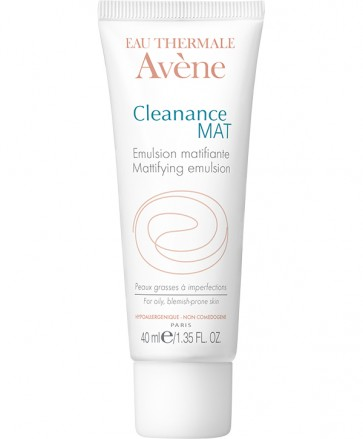 Avene Cleanance Emulsão Matificante 40 ml