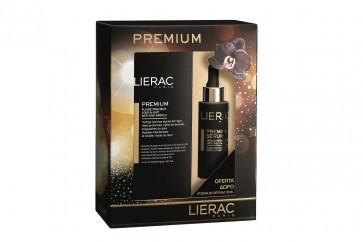Lierac Premium Fluido 50 ml + Oferta Sérum 30 ml