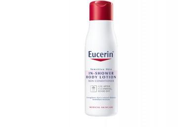 Eucerin In-Shower Loção 400 ml