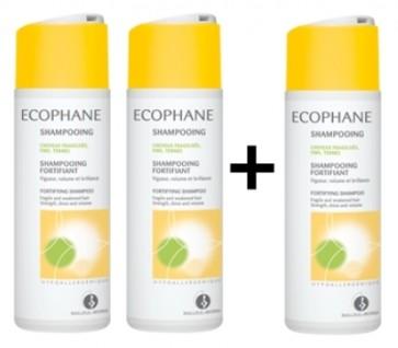 Ecophane Champô 200 ml x 2 + Oferta Champô 200 ml