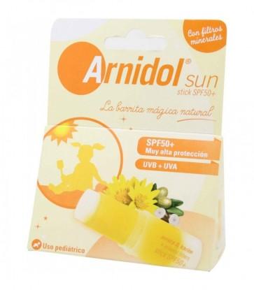 Arnidol Sun Stick FPS 50+ 15 g