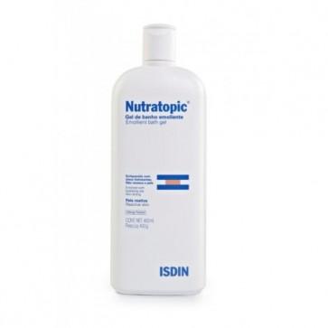 Isdin Nutratopic Pro-Am Gel Banho 750 ml
