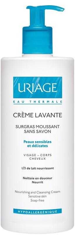 Uriage Creme Lavante 1 L