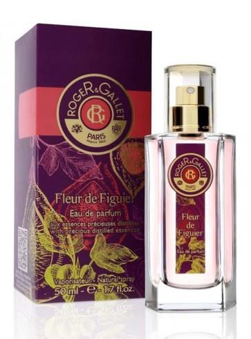 Roger & Gallet Fleur Figuier Eau de Parfum 50 ml