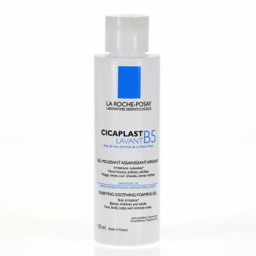 Roche Posay Cicaplast B5 Gel Lavante 125 ml