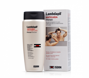 Lambdapil Champô Antiqueda 400 ml