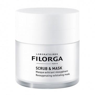 Filorga Scrub & Mask Máscara Esfoliante 55ml